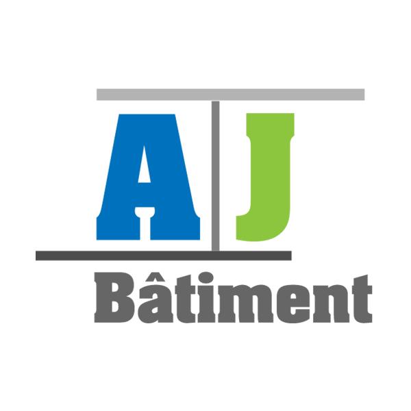 Logo AJ Bâtiment