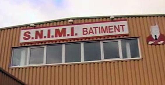 Société SNIMI - nettoyage de votre entreprise à Chavelot (88)