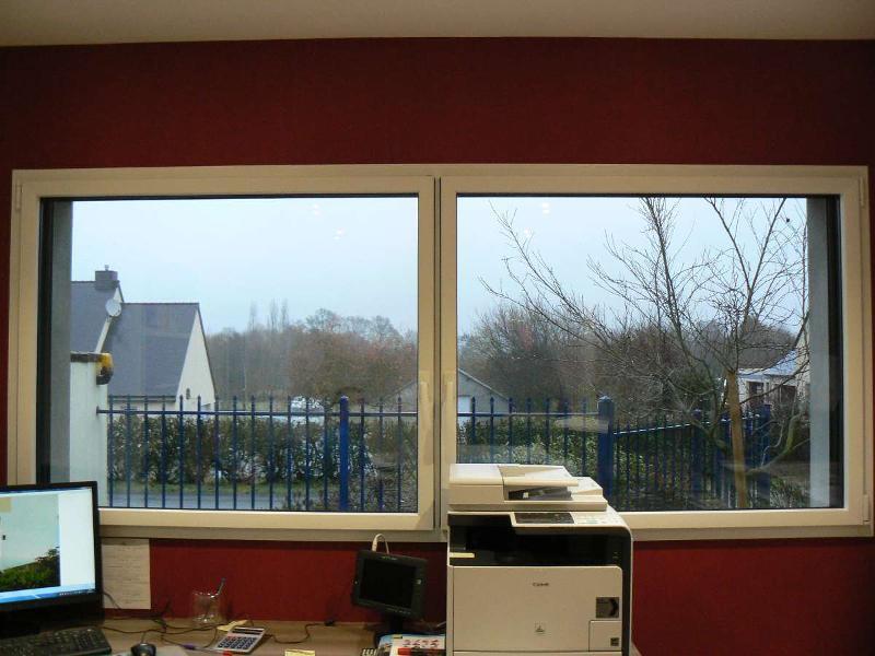 Pose de fenêtres à Saint-M'Hervé, Liffré et Vitré