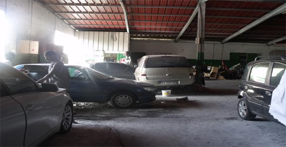 Riviera Auto : carrosserie, peinture automobile 97190 Gosier