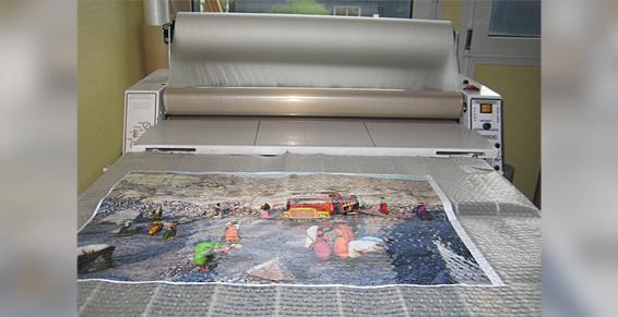 Photocopie reprographie - Plastification à chaud et à froid