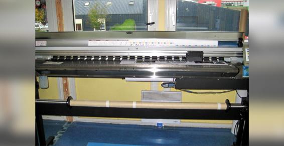 Photocopie reprographie - Traceur 42 pouces