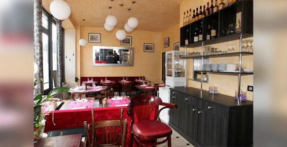 Le Cellier à Pantin - Cuisine traditionnelle française