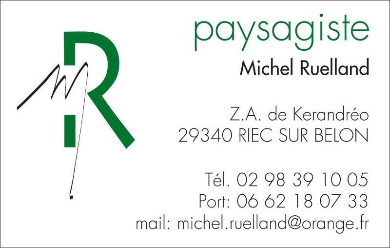 Ruelland Michel à Riec-sur-Belon