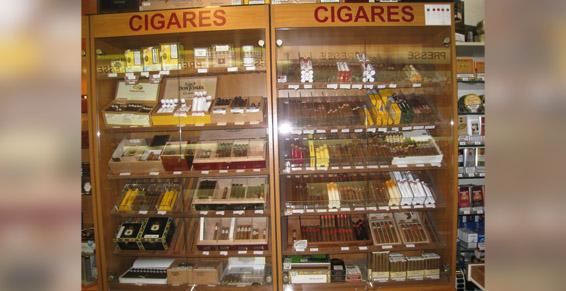 Lille - Caves à cigares