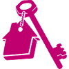 keychain-with-key
