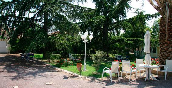 Maison de Retraite Elysée à Plan-de-Cuques - Relaxation