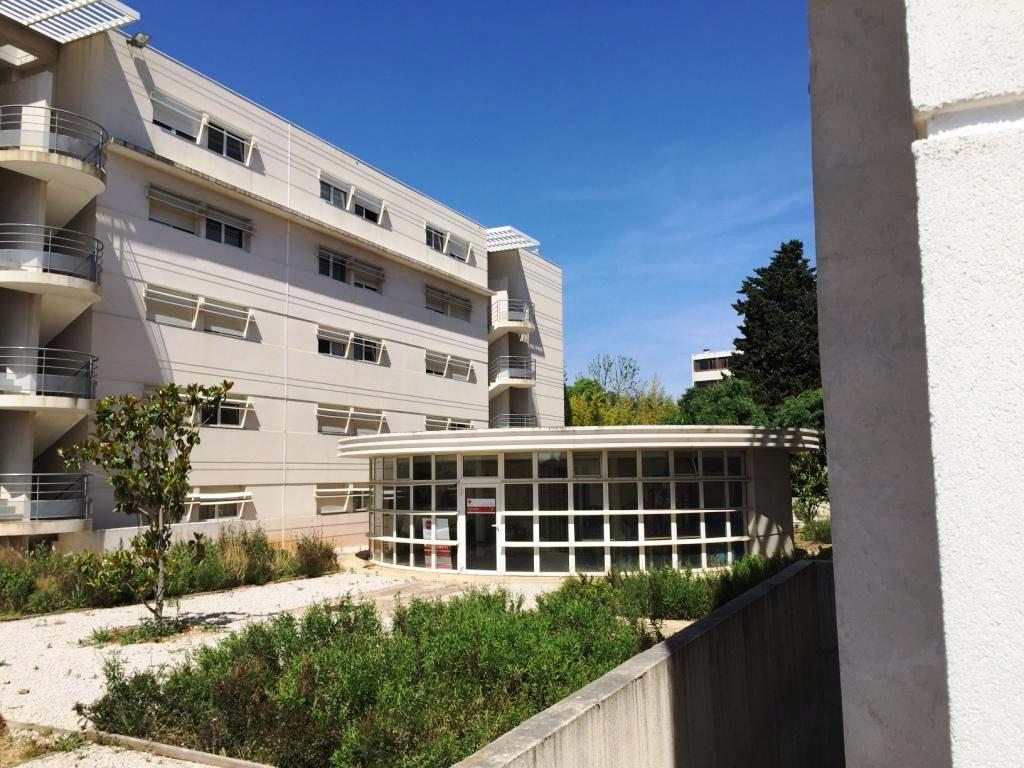Studio Campus Rabelais