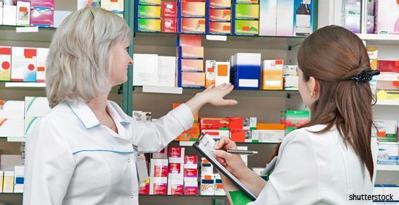 Pharmacie des Oriels, vente de matériel médical à Dreux (28)