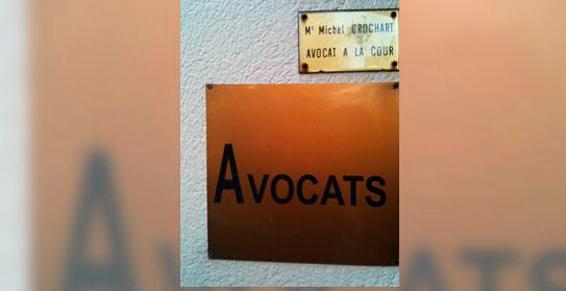 Cabinet Avocat Michel Crochart - Spécialiste en droit des personnes