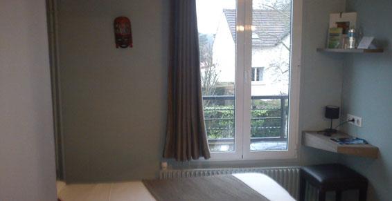 Buc Lounge Hôtel - hôtels