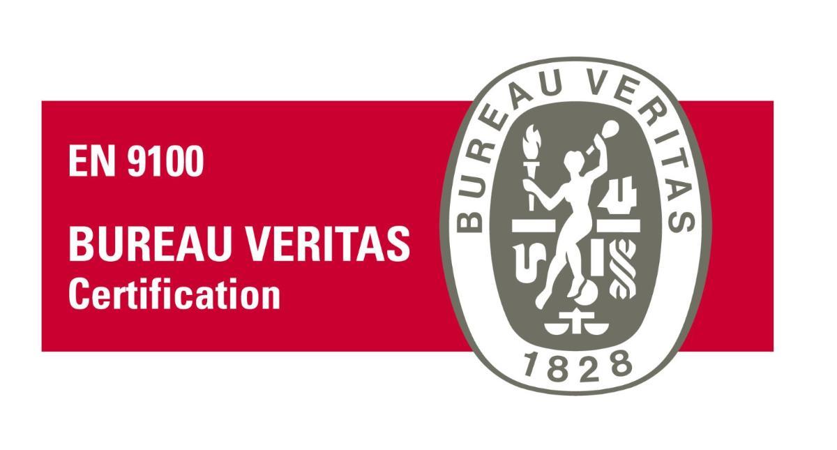 Vega - Certification Qualité ISO 9001