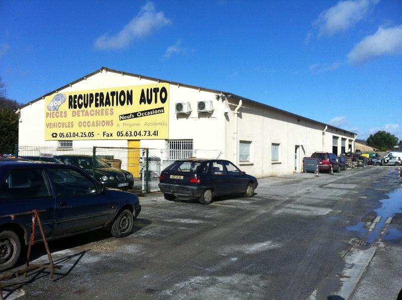 ACO Moissac Casse Automobile