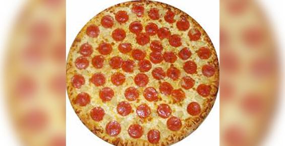 Livraison de pizzas 13006 Marseille