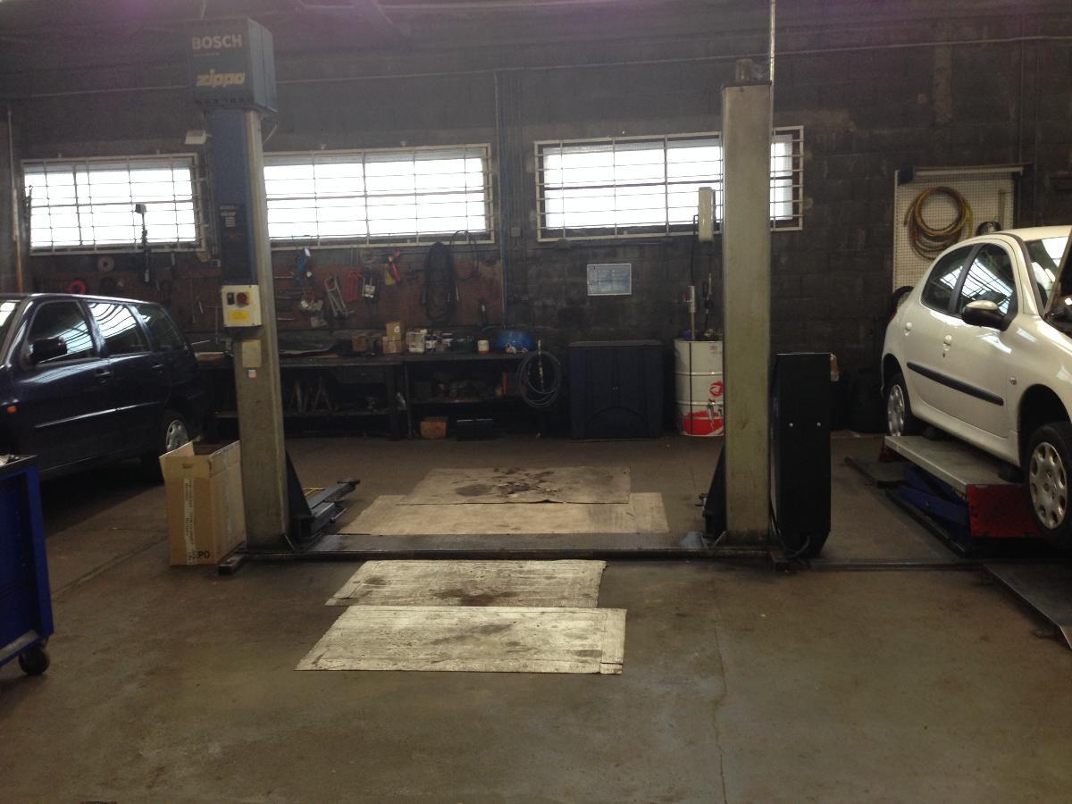 Garage Richard & Doucet
