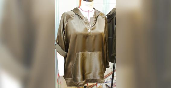 Couture Lisatoki à Saint-Jean-de-Luz (64) vous propose la création de chemises et de pantalons