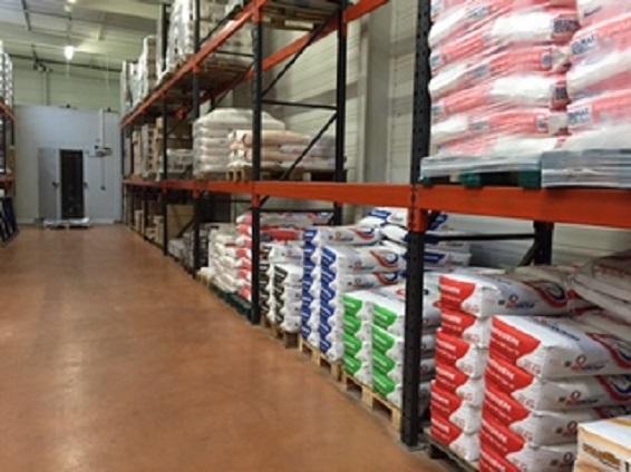Distribution Boulangerie Pâtisserie - Produits laboratoire