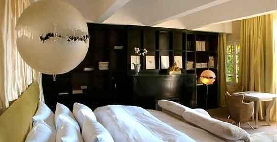 meubles - chambre d'hôte de luxe Meubles