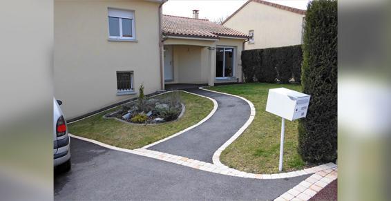 Abris de jardins, garages préfabriqués - Basse Marche Travaux Publics