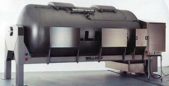 Willmes - Technique Services Marne T.S.M