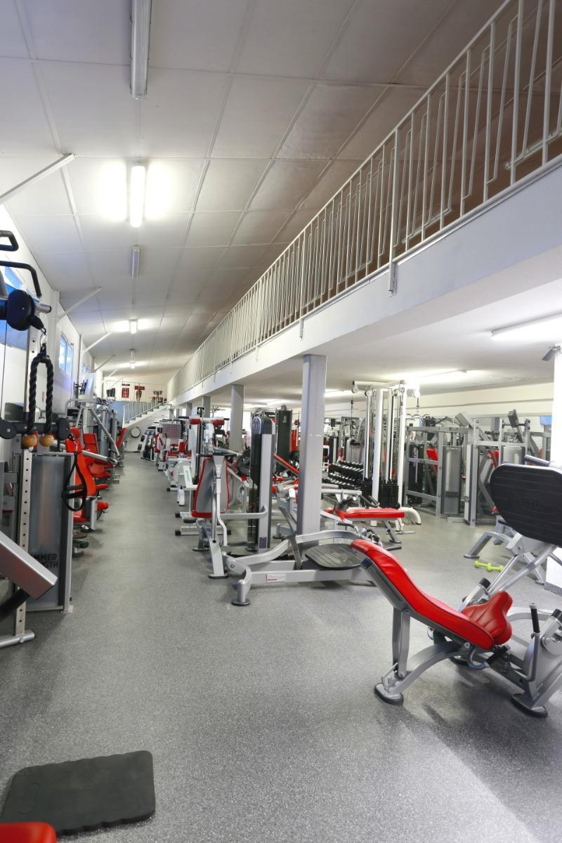 Salle de sport - Cours Collectifs - Espace Form' 65 Tarbes Aureilhan