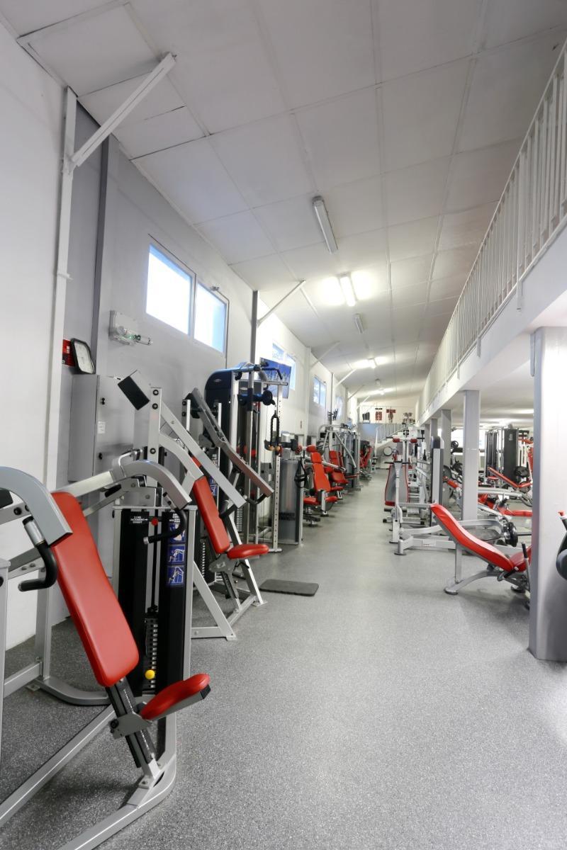 Musculation - Espace Form' 65 Tarbes Aureilhan