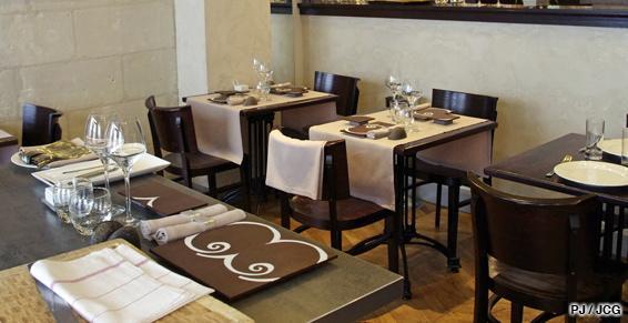 Le Petit Saïgon à Périgueux - Restaurant