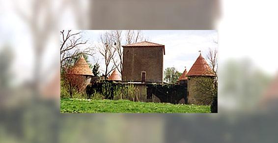 couverture - Couverture tuiles - Bruno Charpentier à Glatigny en Moselle (57)