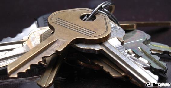 Serrurerie et métallerie - Interventions sur portes et portails