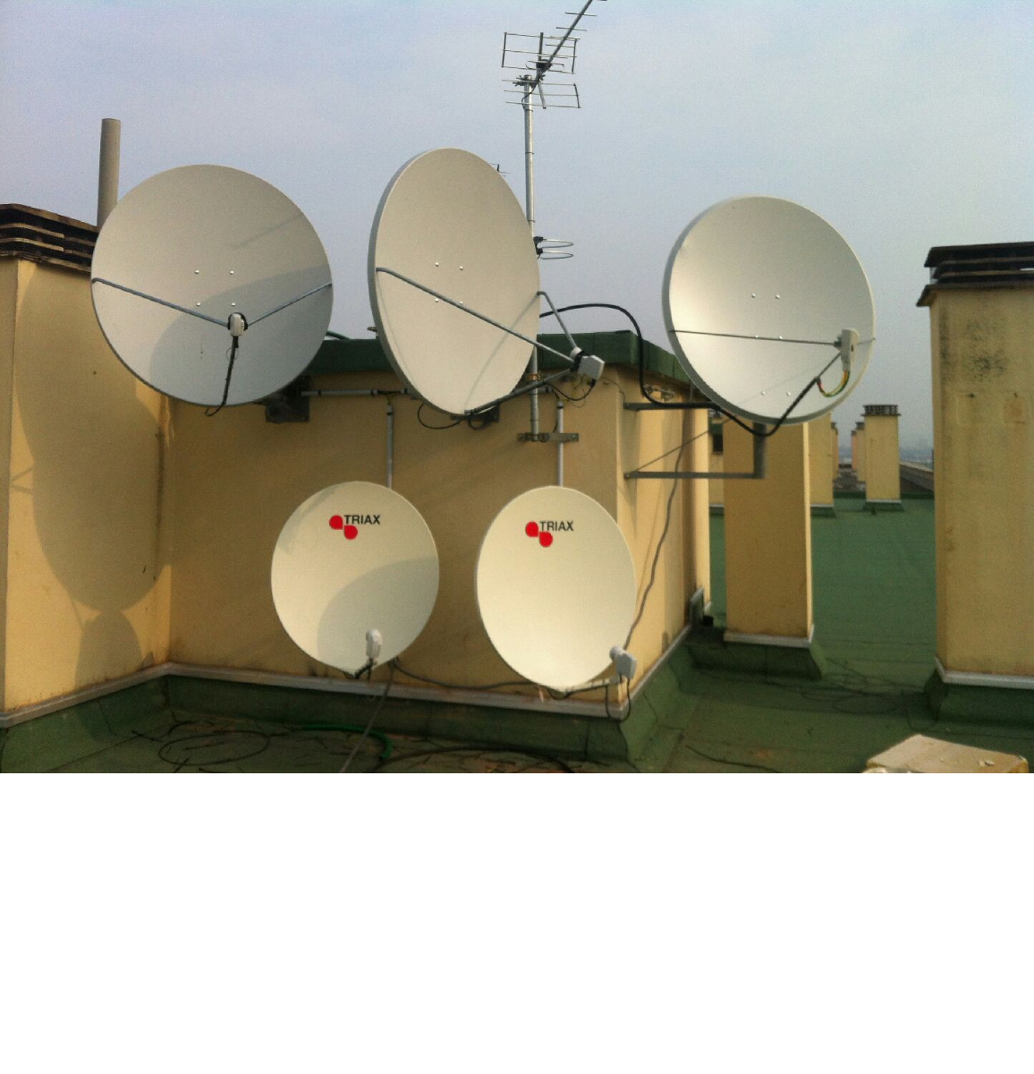 antennes collective 3