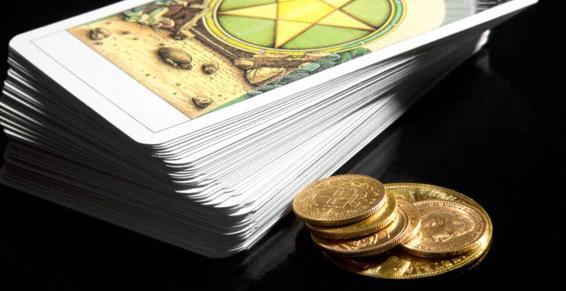 Voyance, cartomancie - La voyance dans les cartes