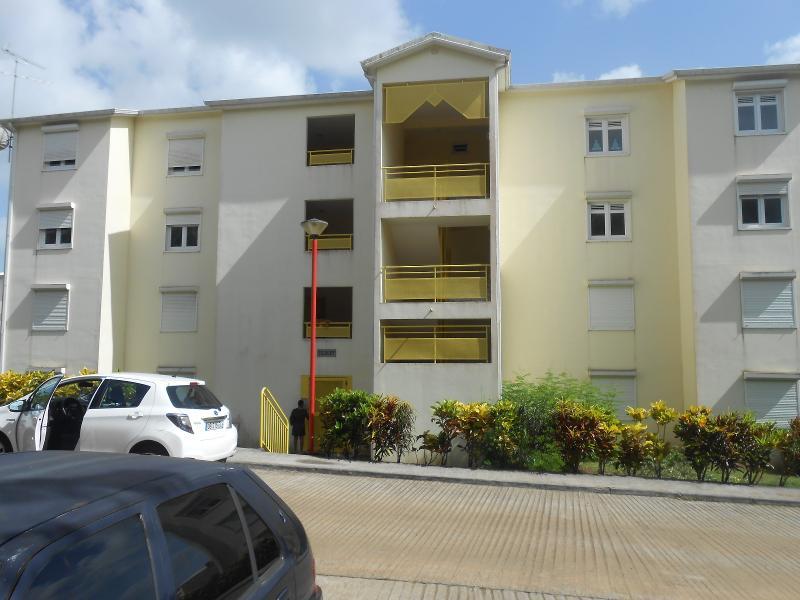 Assurance Immeuble : Groupama DILLON