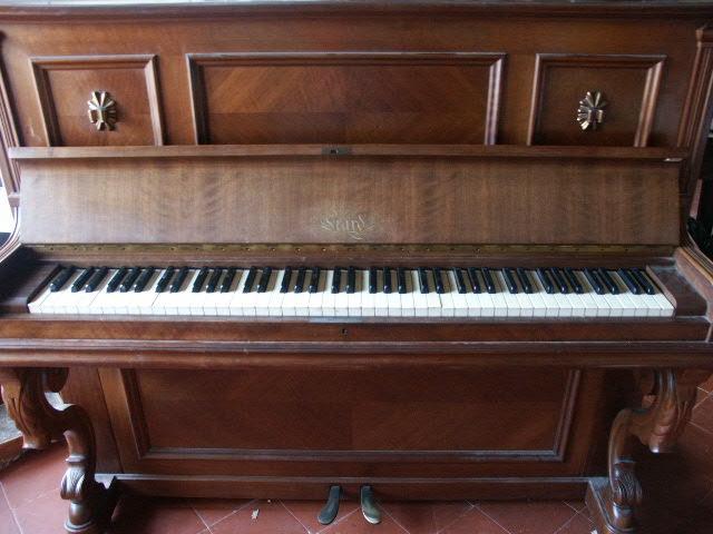 Piano ancien Erard à vendre