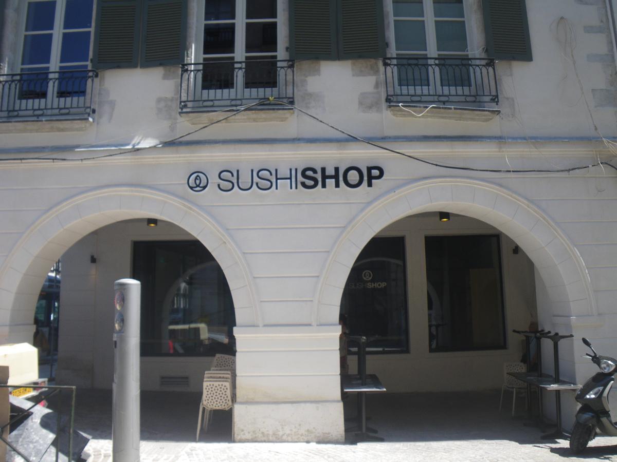 SUSHI SHOP Bayonne