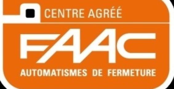 Agrément FAAC pour Brennus à Avignon