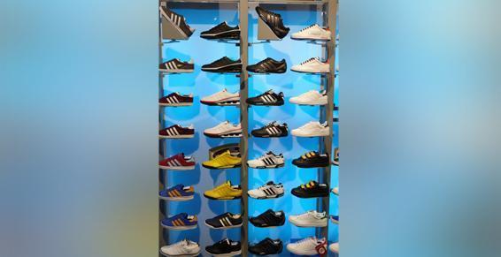 City Sport - chaussures de sport