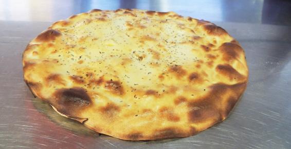 Pizza La Calzone - Livraison de pizzas
