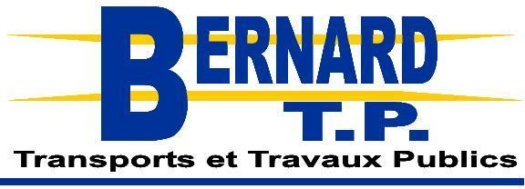Logo Bernard tp