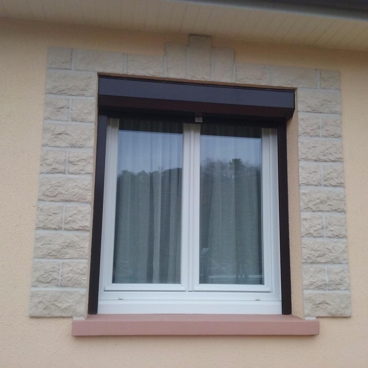 A.B.I Renov, fenêtre et volet roulant à  Louviers