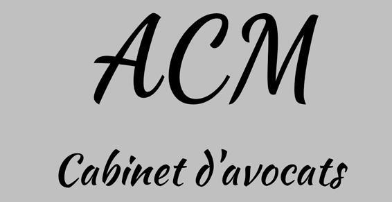 ACM cabinet d'avocats à Perpignan - Avocats