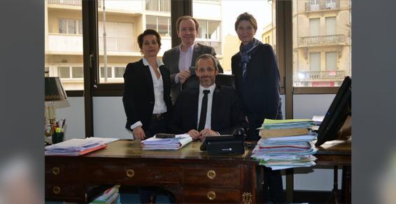 ACM cabinet d'avocats - Avocats