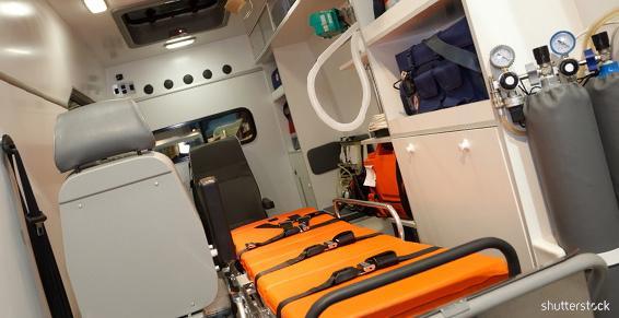Transport sanitaire, tout confort pour les patients dans l'Aude
