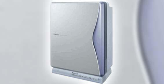 climatisation - Purificateur d'air