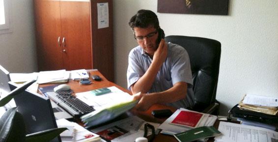 Commissaires aux comptes - Des professionnels à votre écoute
