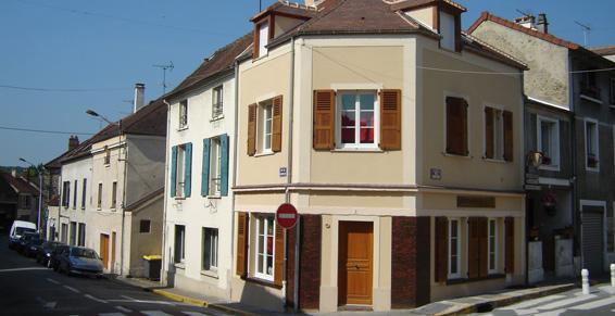 Ravalement - Châtillon