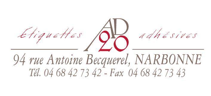 Imprimerie AD 20 à Narbonne dans l'Aude