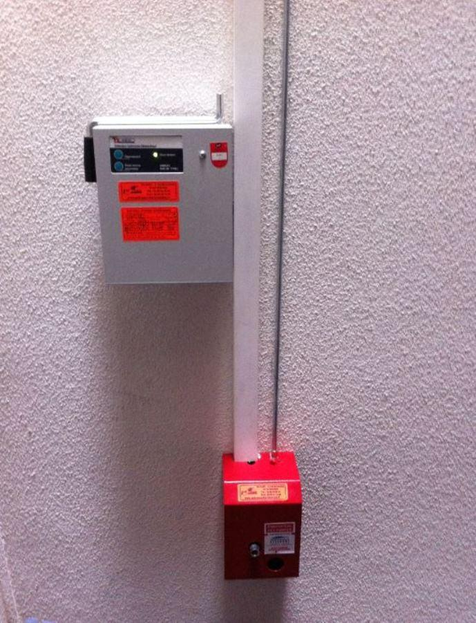 desenfumage escalier habitation Ardi sécurité incendie
