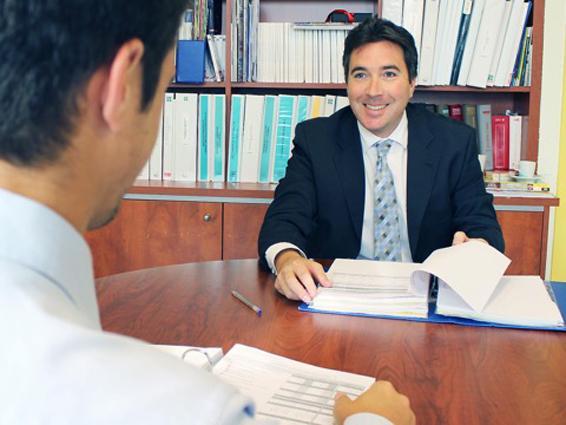 Audit commisariat - Florent et Gentien