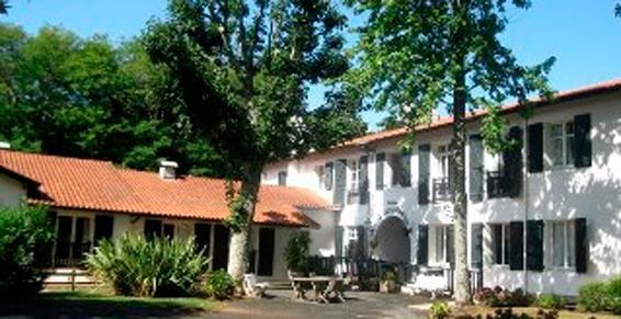 Résidence de l'Hespérie à Biarritz - Maison de retraite privée