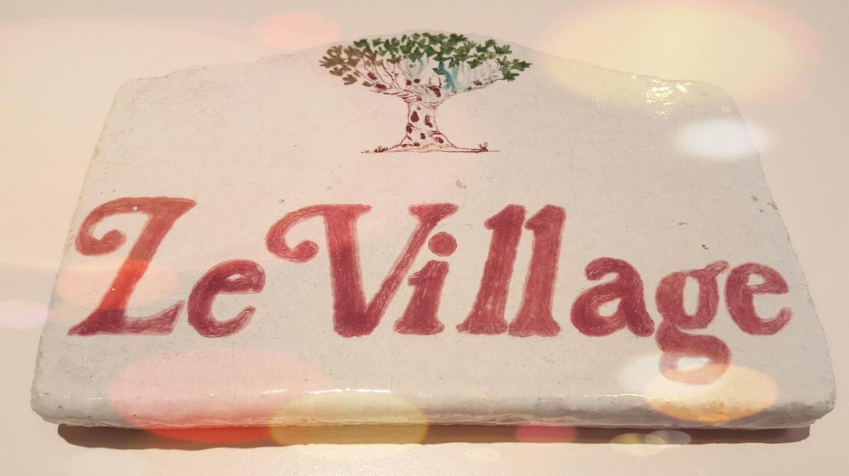 Hôtel le Village Gif sur Yvette